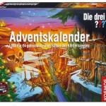 Adventskalender 2015 - Die drei ???