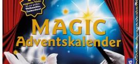 Magic Adventskalender von KOSMOS (698751) – Neuerscheinung 2015
