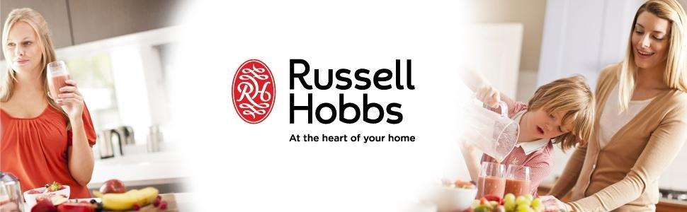Russell-Hobbs-Testberichte24
