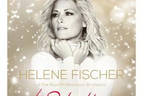 Weihnachten – Helene Fischer Weihnachtsalbum mit dem Royal Philharmonic Orchestra (Doppel-CD)